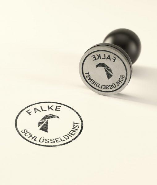 falke-logo-stempel-berlin